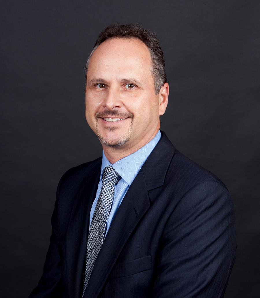 Richard Gambin